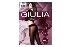 Колготки жіночі Giulia Sensi 40 den 2-S diano