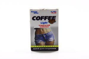 Напиток растворимый кофейный Light Energy Drive Евро Плюс 10х4г