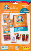 Мультипакет UEFA Euro 2020 Panini 1шт