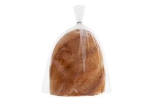 Хліб половинка Столовий Добрий м/у 0.325кг