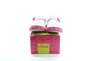 Туфлі текстильні Arial 5515-1062