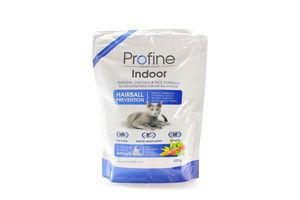 Корм Profine Indoor для котів курка та рис 300г