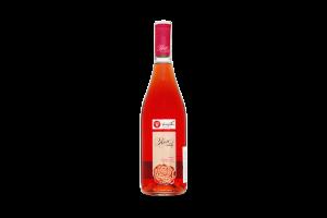 Вино Khareba розовое сухое