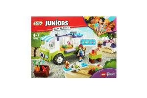 LEGO® Juniors Рынок органических продуктов 10749