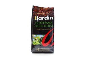Кофе натуральный жареный в зернах Guatemala Cloud Forest Jardin м/у 250г