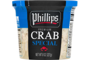 Phillips Premium Crab Special