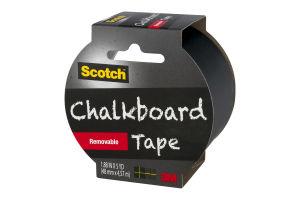 Scotch Chalkboard Tape Removable