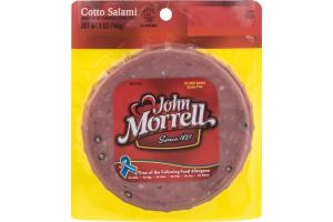 John Morrell Cotto Salami
