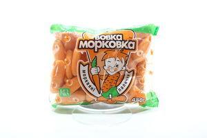 Морковные палочки Вовка-морковка м/у 450г
