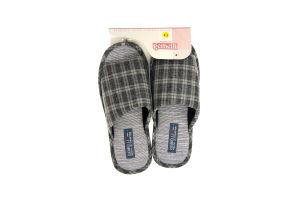 Взуття Gemelli домашнє Неро 42р