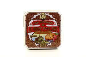 Печиво La Mere Poulard здобне з ягодами 200г