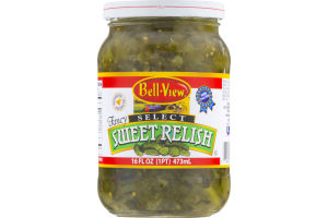 Bell-View Select Fancy Sweet Relish