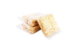 Печиво здобне Віденське з абрикоскою Добробут кг