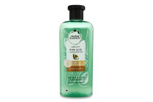 Шампунь для сухої шкіри голови Алое та Авокадо Herbal Essences 380мл