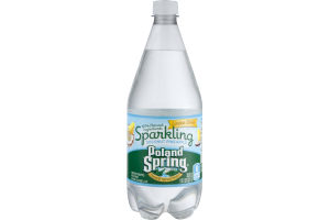 Poland Spring Sparkling Water Coconut Pineapple