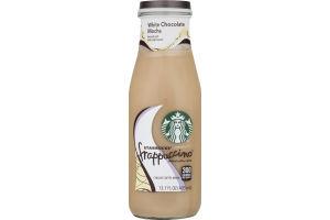 Starbucks Frappuccino Chilled Coffee Drink White Chocolate Mocha