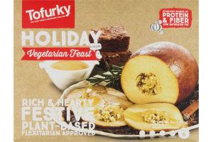 Tofurky Holiday Vegetarian Feast