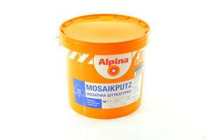ШТУКАТ МОЗАЇЧ ALPINA EXPERT MOSAIKPUTZ19