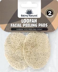 Мочалка Belmy Nalurel Loofah Peeling Dics