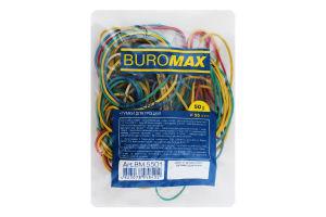 Резинки для денег 55мм №BM5501 Buromax 50г
