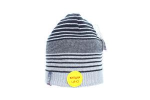 ESLI шапка дитяча 15С-92СП р.52 сірий