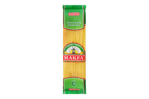 Вироби макаронні Спагетіні Мakfa м/у 400г