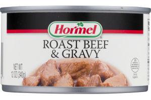 Hormel Roast Beef & Gravy