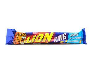 Вафлі Nestle Lion King арахіс 66г