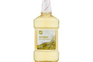 Smart Sense Amber Mouthwash