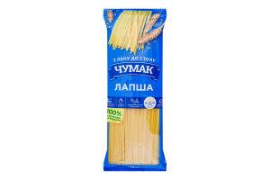 Изделия макаронные Лапша Чумак м/у 700г