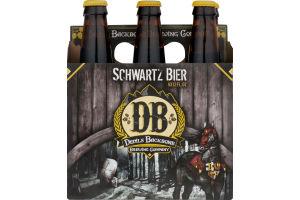 Devils Backbone Brewing Company Schwartz Bier - 6 CT