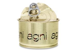 Свічка консервна Agni 1шт в асорт