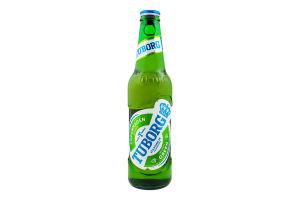 Пиво 0.33л 4.6% світле пастеризоване Green Tuborg пл