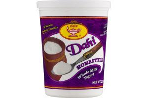 Deep Dahi Homestyle Whole Milk Yogurt