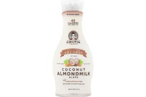 Califia Farms Coconut Almondmilk Blend Toasted Coconut