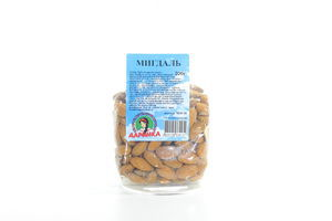 Мигдаль1 Натуральні продукти 200г