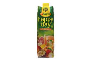 Сок Happy Day мультивитамин