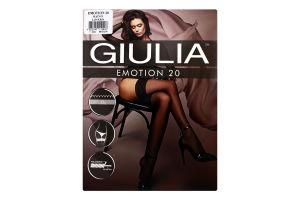 Панчохи жіночі Giulia Emotion 20den XS/S daino
