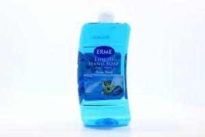 Мыло жидкое для рук Свежесть океана Erme 1л