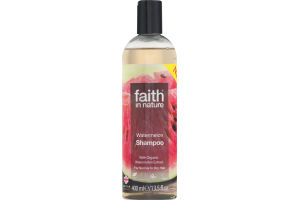 Faith In Nature Shampoo Watermelon