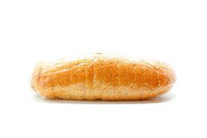 Хліб Ольховий Висівковий нарізний 300г