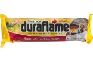 Duraflame 4 Hour Fire Log