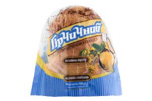 Хлеб горчичный пол. нарез. 350г