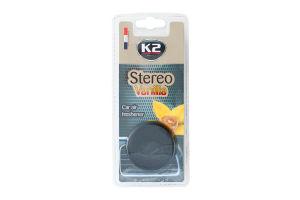 Ароматизатор K2 на панель аромат ванили #1