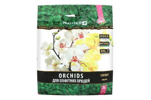 Субстрат для эпифитных орхидей Peatfield 6л