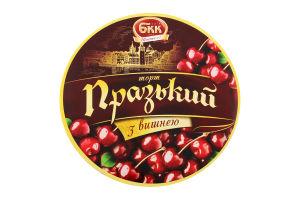 Торт Пражский с вишней БКК 1кг