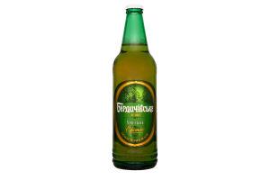 Пиво 0.5л 3.7% світле Бердичівське Хмільне пл