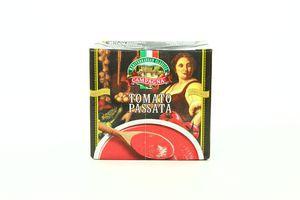 Паста томатная Campagna т/п 500г