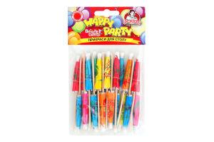 Прикраса для столу Парасолька Happy Party Помічниця 25шт