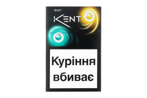 KENT Select